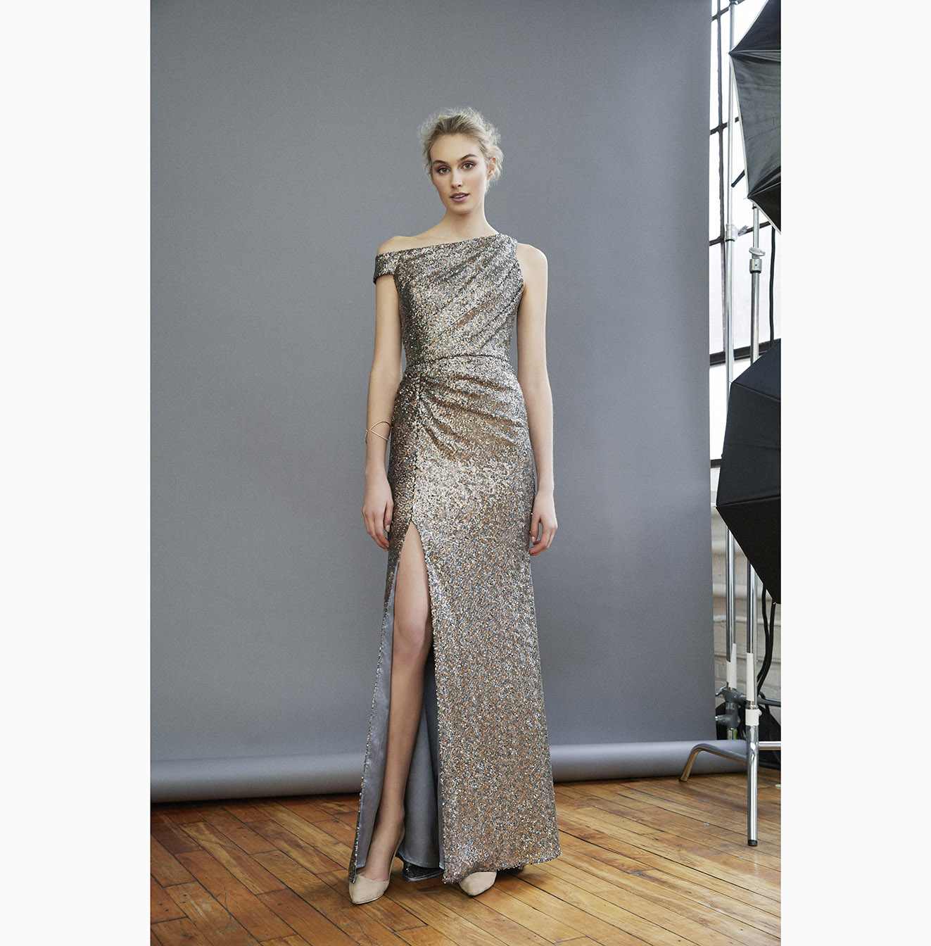 7f21aa38ff0 Gown. Selection of elegant and chic formal dresses   designer ...