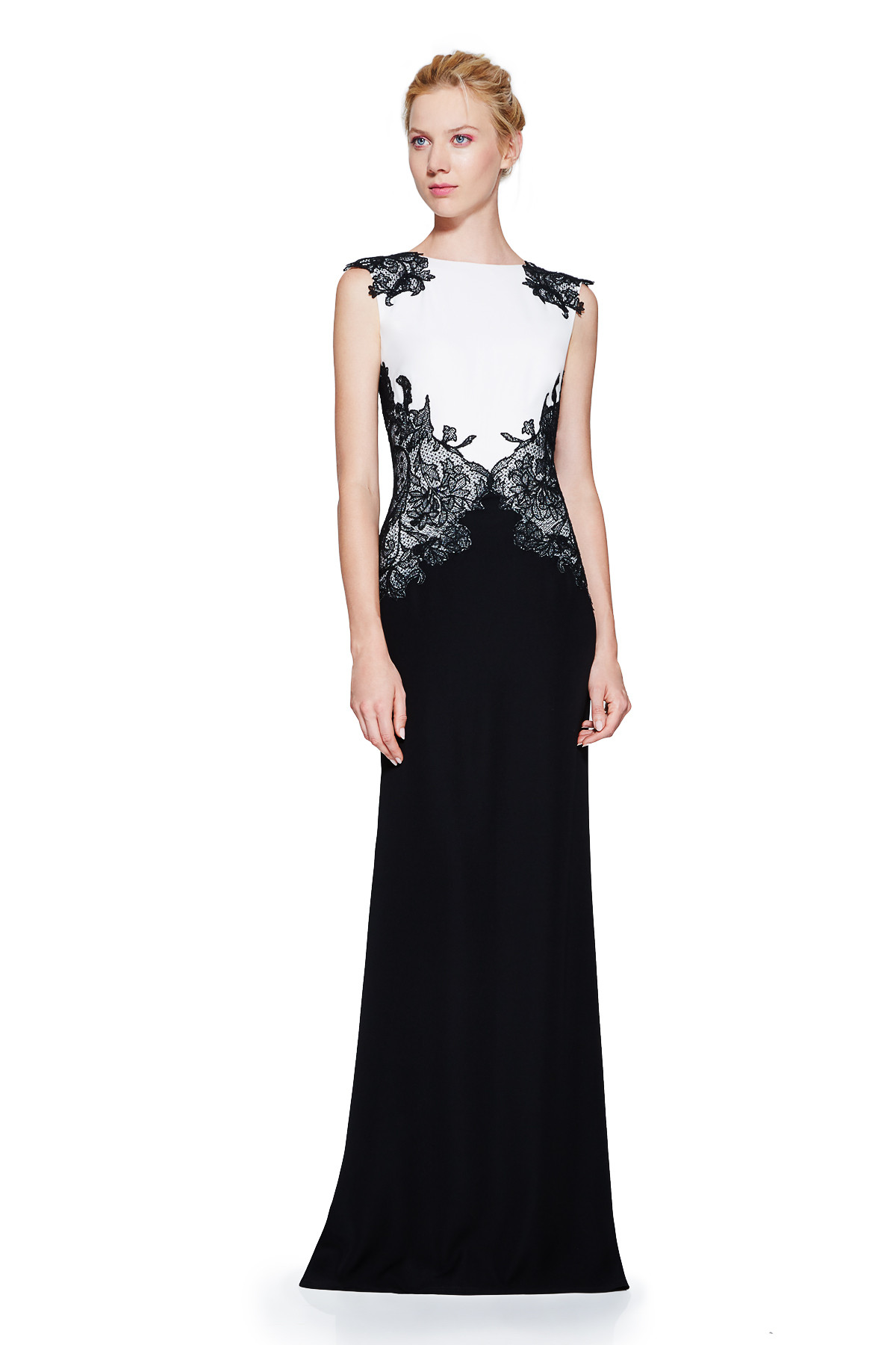 Trendy Mother Of The Bride: Designer Gowns & Dresses • Très Chic