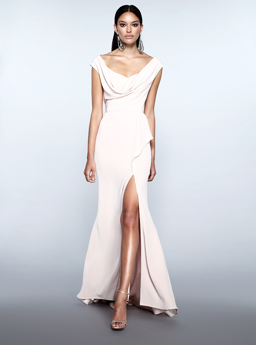 Mother of the Bride - Designer Gowns & Dresses • Très Chic Styling