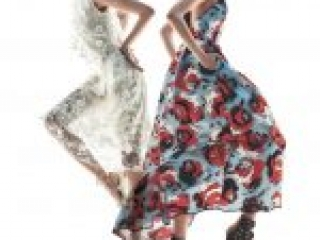 Designer Party Dresses and Gowns